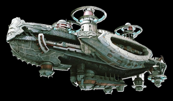 final fantasy xii transportation airship