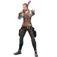 final fantasy xii character balthier