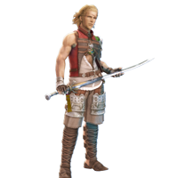 final fantasy xii character basch
