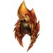 final fantasy xii shield flame shield