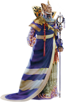 final fantasy xii character emperor