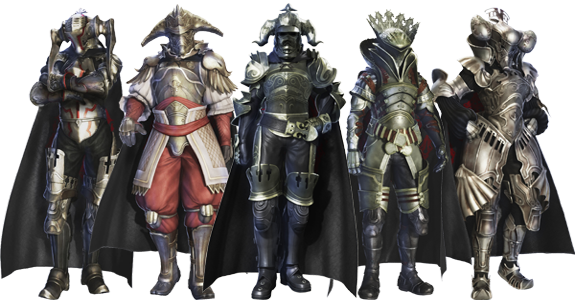 final fantasy xii character judges