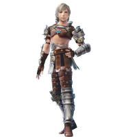 final fantasy xii character reks