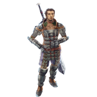 final fantasy xii character vossler