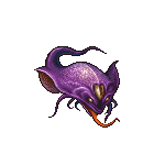 final fantasy ii enemy winged ray