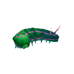 final fantasy iv ds enemy caterpillar