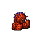 final fantasy iv advance enemy abyss worm