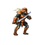 final fantasy iv gba boss baron soldier