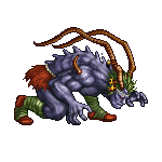 final fantasy iv gba boss lunar ifrit
