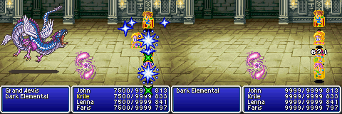 final fantasy v advance grand aevis