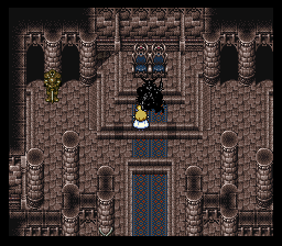 final fantasy vi advance ancient castle