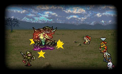 final fantasy vi desperation attack star prism