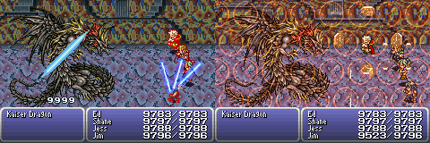 final fantasy vi advance souls shrine