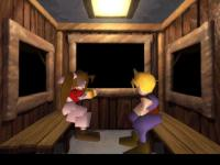 final fantasy vii aeris date