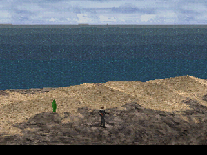 final fantasy kingdom, final fantasy viii cactuar isle
