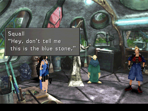 final fantasy kingdom, final fantasy viii blue stone