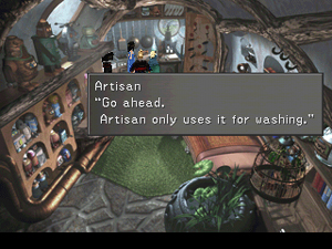 final fantasy kingdom, final fantasy viii water stone 2