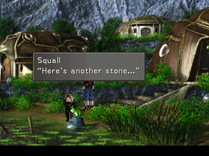 final fantasy kingdom, final fantasy viii water stone