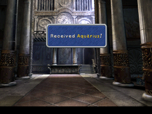 final fantasy ix stellazio coin aquarius