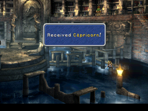 final fantasy ix stellazio coin capricorn