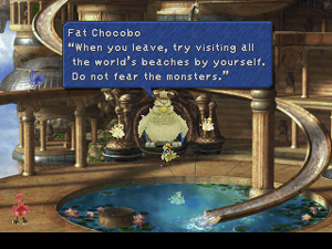 final fantasy ix beaches