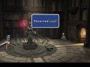 final fantasy ix stellazio coin leo