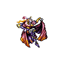 all the bravest boss kefka