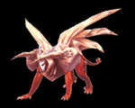 chrono cross enemy criosphinx