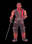 chrono cross enemy fargo