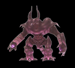chrono cross enemy gravitor