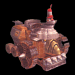 chrono cross enemy hi-ho tank
