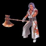 chrono cross enemy karsh