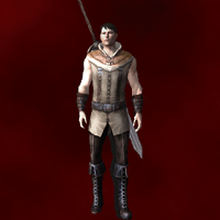 dragon age ii character character carver