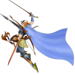 dissidia firion ex mode