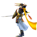 dissidia light warrior ex mode