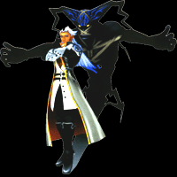 kingdom hearts boss ansem