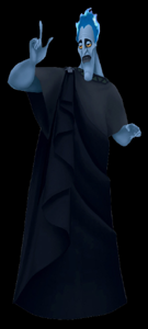 kingdom hearts coliseum hades
