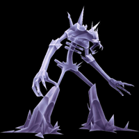 kingdom hearts boss ice titan
