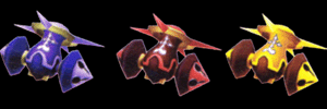 kingdom hearts ii gummi enemy