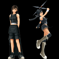 hades paradox cup tifa and yuffie
