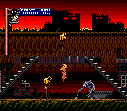 rondo of blood screenshot