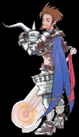 final fantasy tactics advance character cid
