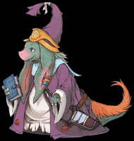 final fantasy tactics advance character ezel
