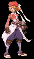 final fantasy tactics advance character llednar