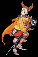 final fantasy tactics advance character mewt