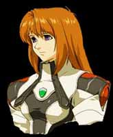 xenogears character elly